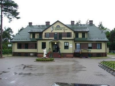 centrum medyczne amicus 10
