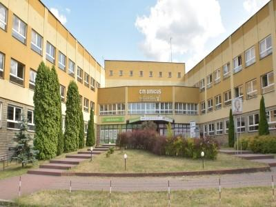 centrum medyczne amicus 14