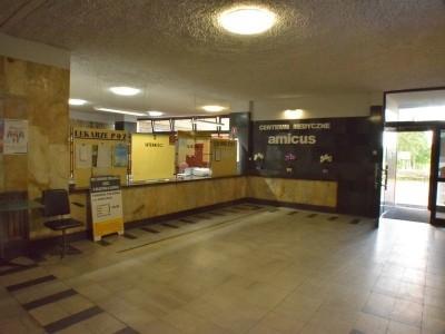 centrum medyczne amicus 16