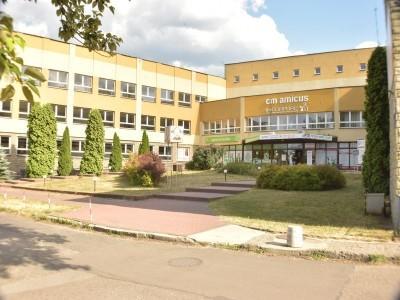 centrum medyczne amicus 17