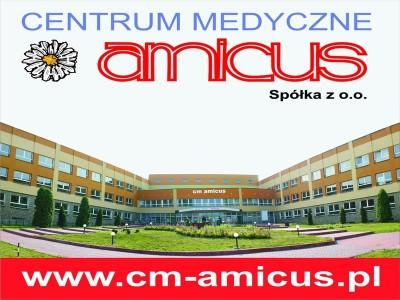 centrum medyczne amicus 2