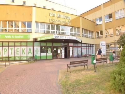 centrum medyczne amicus 9